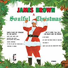 Best james brown soulful christmas Reviews