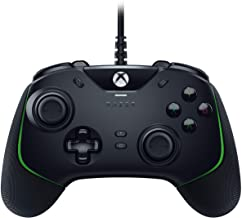 Razer Wolverine V2 Wired Gaming Controller for Xbox Series X: Remappable Front-Facing Buttons - Mecha-Tactile Action Butto...