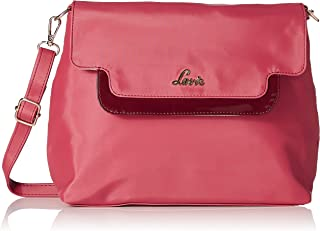 Lavie Spring-Summer 2019 Women's Sling Bag (Red)