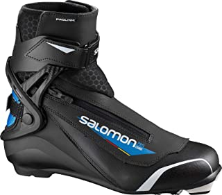 Salomon 2020 Team Prolink Junior Cross-Country Boots