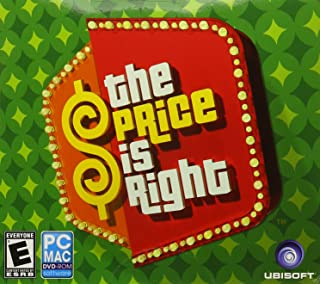 The Price is Right JC