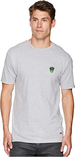 Vans X Marvel Characters T-Shirt