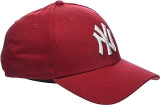 Amazon.es: Rojo - Gorras de béisbol / Sombreros y gorras: Ropa