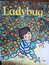 Ladybug (the magazine for young children, October 1999)