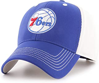 OTS Adult Men's NBA Sling Star Adjustable Hat