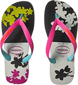 Top Fashion Flip-Flops
