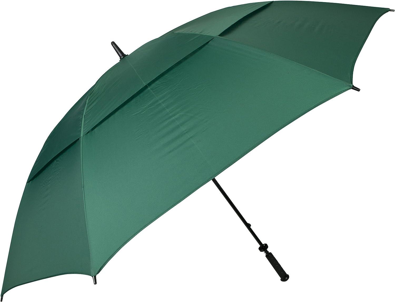 HaasJordan Guardian Auto Open Umbrella