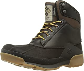 0bfc65cef Amazon.com: Columbia - Snow Boots / Outdoor: Clothing, Shoes & Jewelry