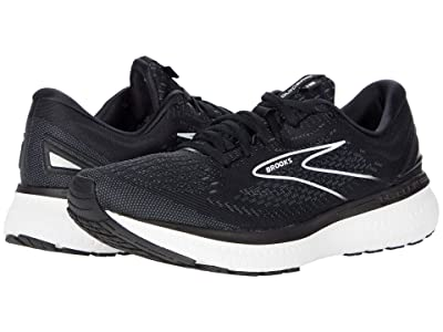 Brooks Glycerin 19 (Black/White) Men