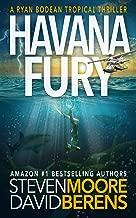 Havana Fury: A Ryan Bodean Tropical Thriller Prequel