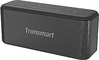 60W Bluetooth Speaker, Tronsmart Mega Pro Portable Bluetooth Speakers, Waterproof Bluetooth Speaker, 10400mAh Battery Powe...