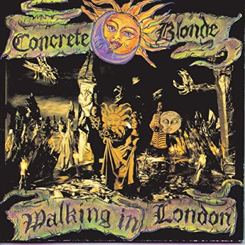 Ghost Of A Texas Ladies Man By Concrete Blonde On Amazon