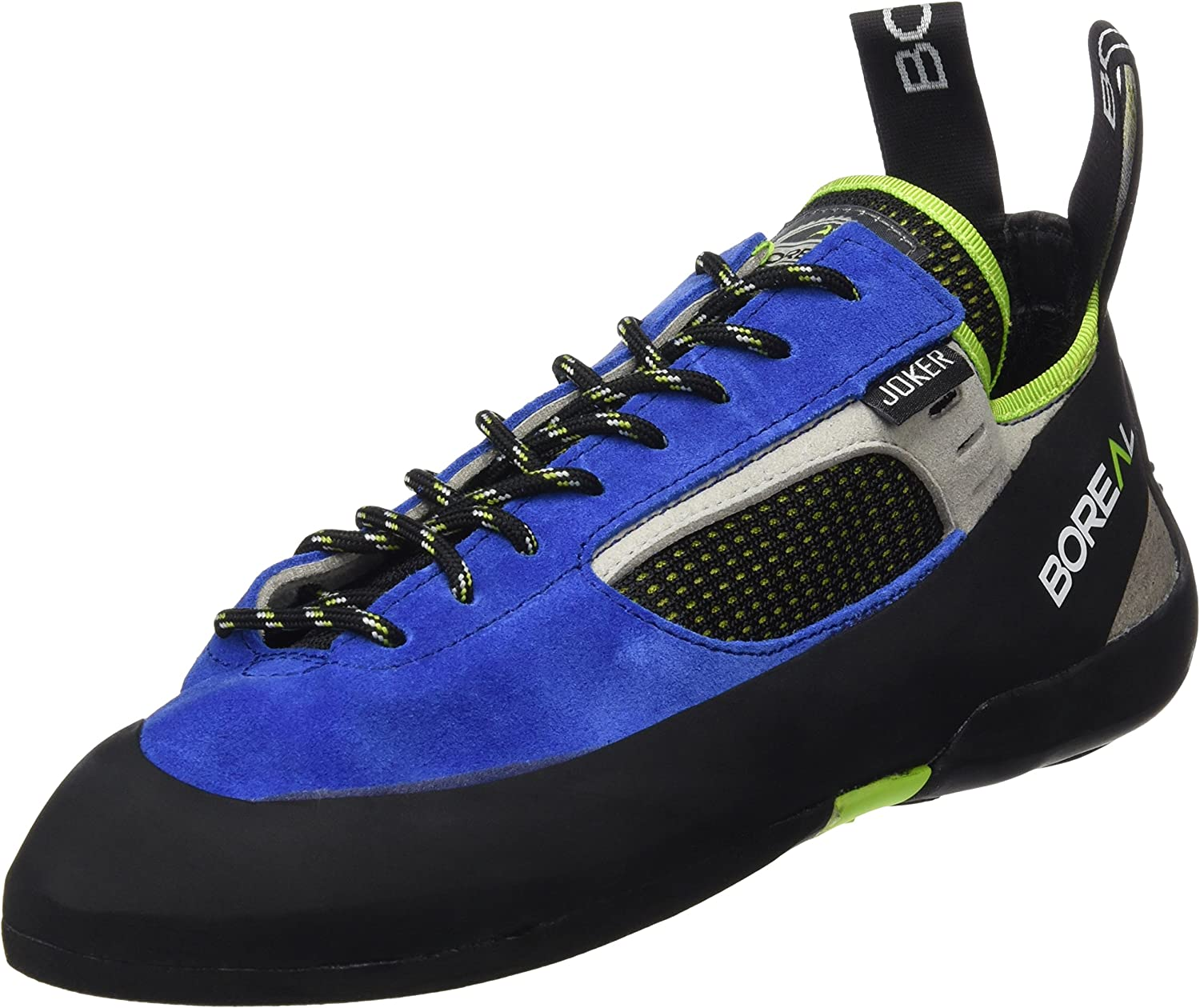 Boreal Sales Joker Lace Sports New products, world's highest quality popular! Shoes–Multicoloured Unisex