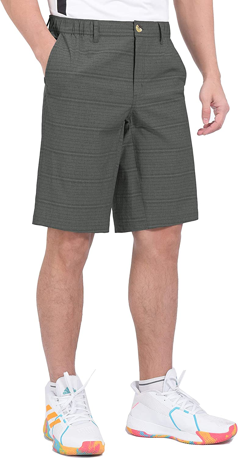 Little Super beauty product restock quality top Donkey Andy Men's 12 Inch UPF Shorts Import Bermuda Stretch 50