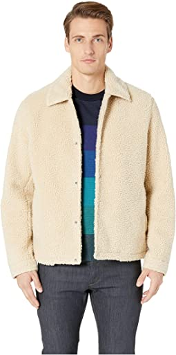 Sherpa Coaches Jacket