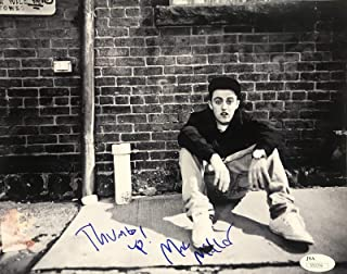 Mac Miller signed photo 8X10 picture poster autograph RP 2