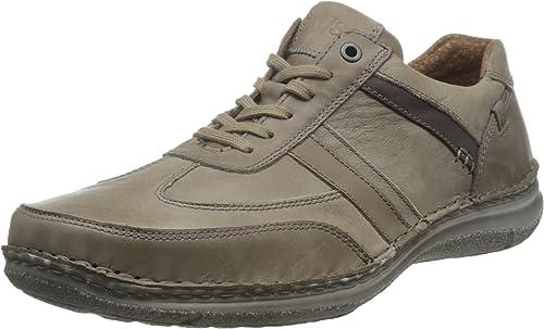 SEIBEL 43386.946201, Chaussures de Ville à Lacets pour Homme