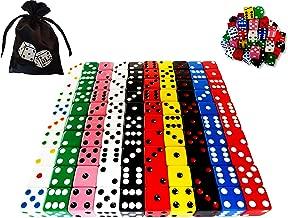 Best 16mm dice bulk Reviews