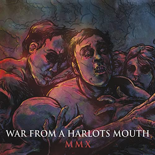 War from a harlots mouth uptown girl