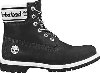 Timberland Women's TB0A2314001-6in Premium Waterproof Boot L/F- W 8.5 M