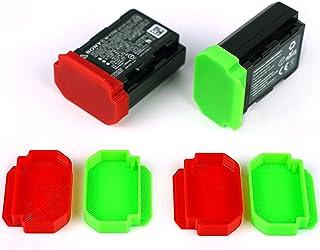 Tapa Protectora de batería para Sony Alpha A7III A7RIII A7RIV Battery Dustproof NP-FZ100