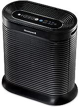 Honeywell Bluetooth Smart True Allergen Remover, HPA8350 HEPA Air Purifier, Black