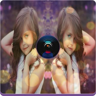 Glimster Photo Mirror Effect 2