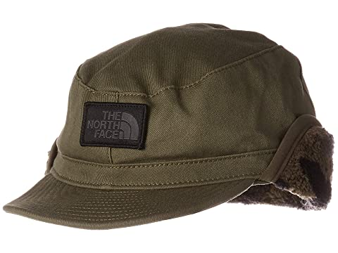 The North Face Kids Fuzzy Fudd Hat (Big Kids) at Zappos.com 48c4bb0c506