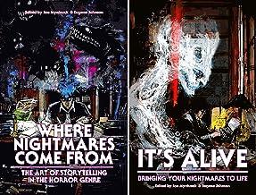 The Dream Weaver (2 Book Series)