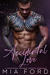 Accidental Love (Accidental Hook-Up Book 1) Kindle Edition