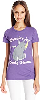 rhinos are chubby unicorns shirt