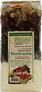 Ehenbachtaler Spezialitäten Magenrebell  Waldfrüchte, 1er Pack 1 x 470 g