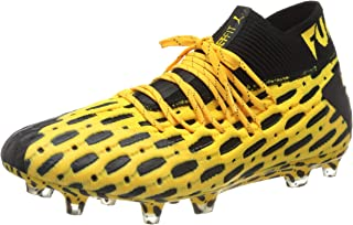 Future 5.1 Netfit FG/AG, Botas de fútbol para Hombre