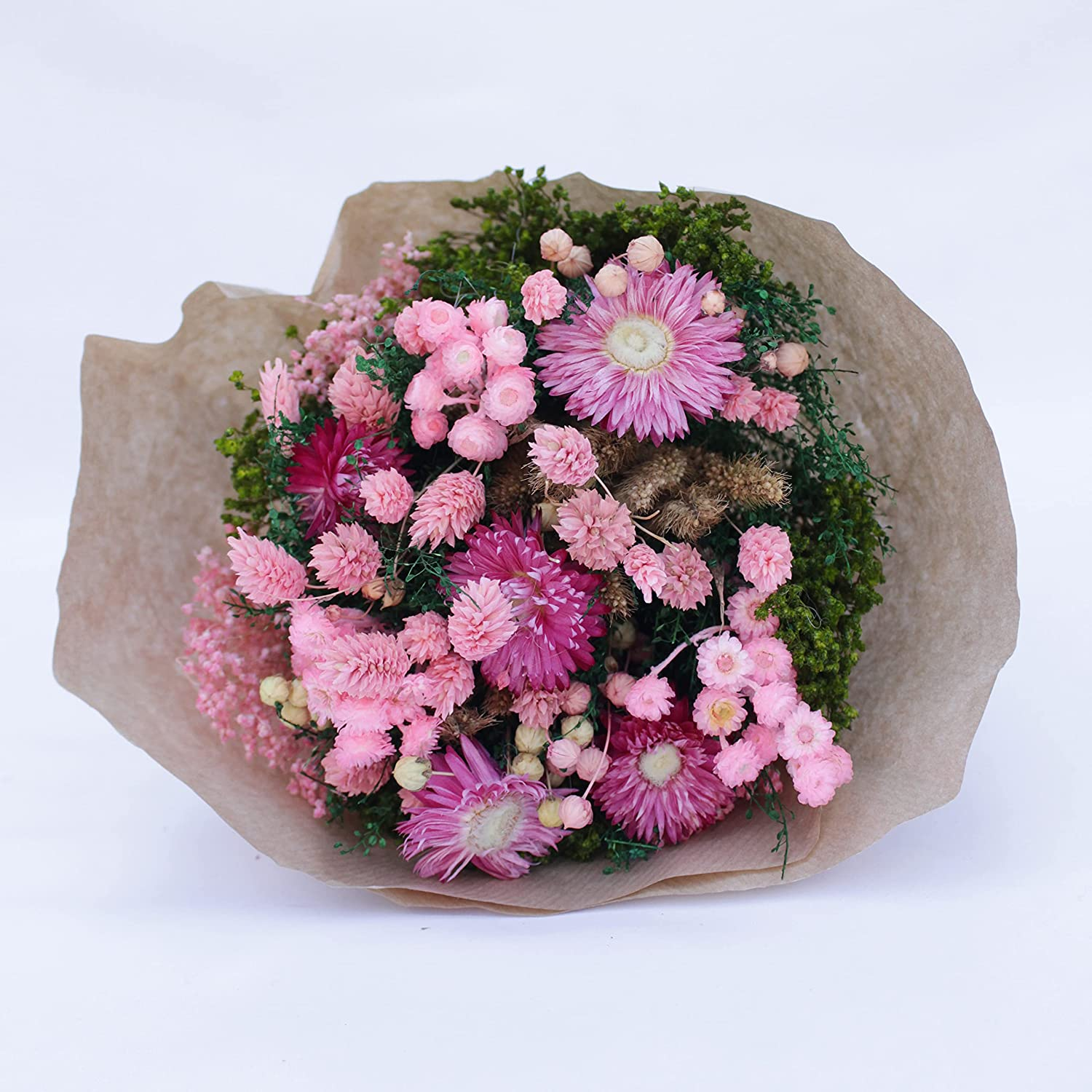 Bundle of Joy Bouquet Air-dried Bunch Preserved Popular shop is the lowest excellence price challenge Wild P Flower