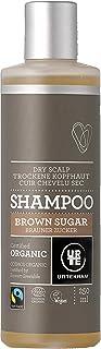 Urtekram Champú de Brown Sugar BIO seca de cuero cabelludo 250 ml
