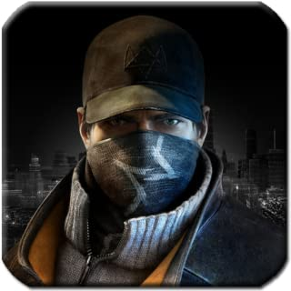 Wallpapers for Watch Dogs