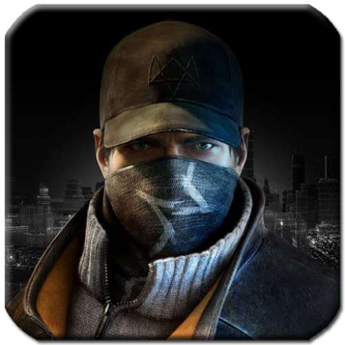 Wallpapers - Watch Dogs