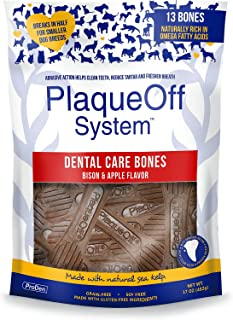 Best plaque off system dental care bones Reviews