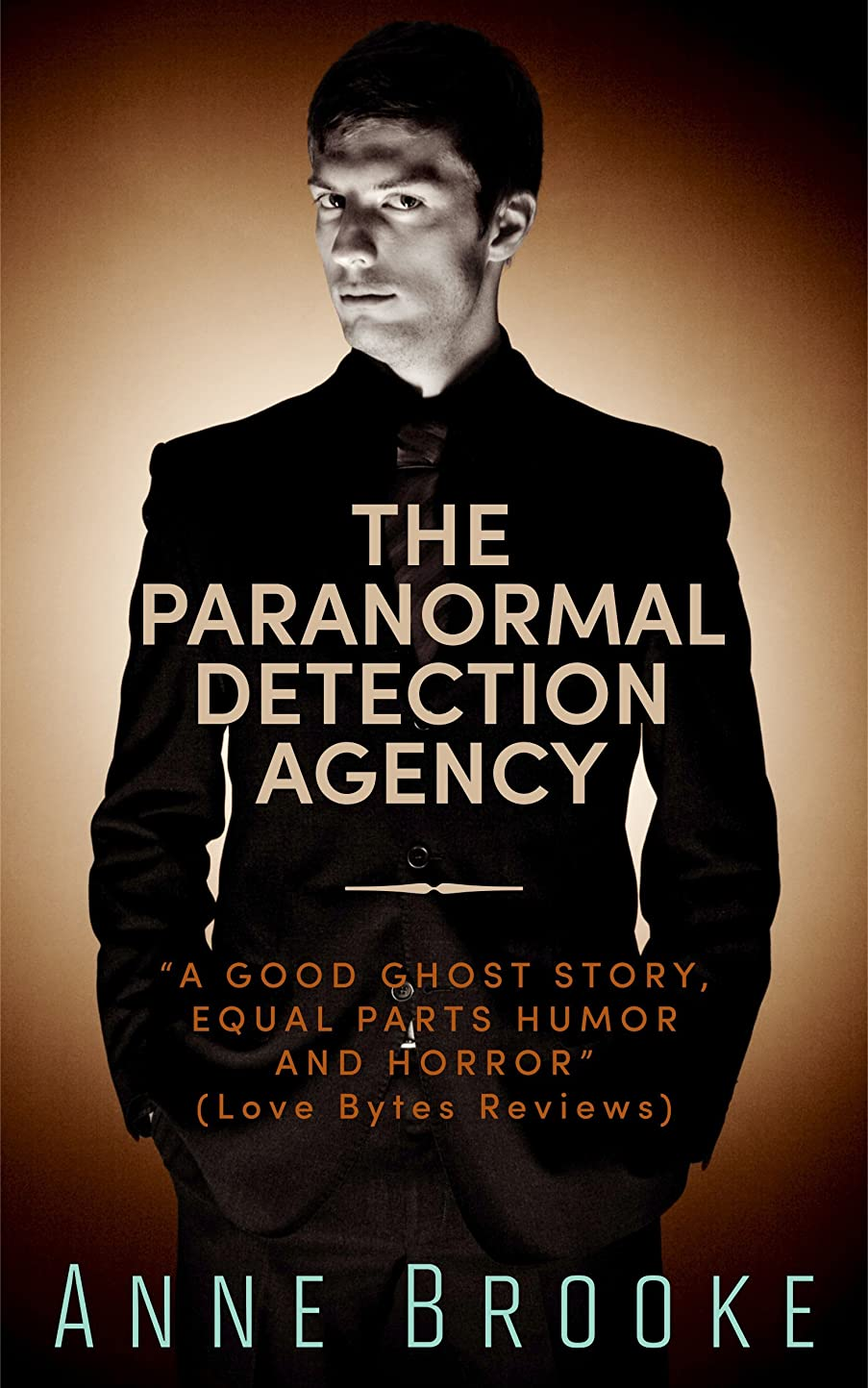 タフステーキのぞき見The Paranormal Detection Agency (English Edition)