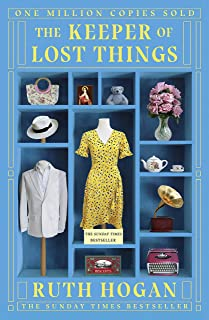 The Keeper of Lost Things: the perfect uplifting read for 2020 - winner of the Richard & Judy Readers' Award and Sunday Ti...
