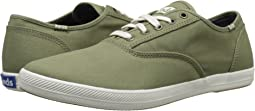 Keds - Champion-Army Twill CVO