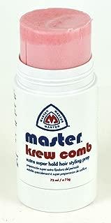 Krew Comb (2.72oz Stick)