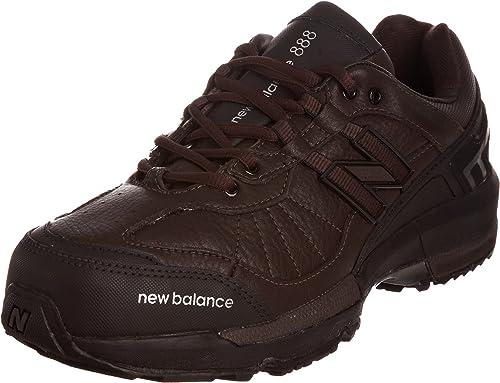 New Balance 888, Chaussures Bébé Marche Homme, Marron, 47 EU ...
