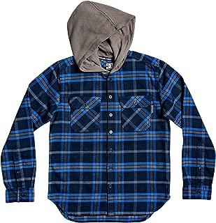 DC Runnels Boys Shirt