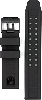 Luminox 3050 Black Rubber Strap