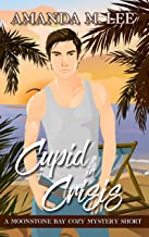 Cupid in Crisis: A Moonstone Bay Cozy Mystery Short