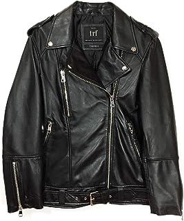 0e4d06c4 Zara Women's Oversized Leather Jacket 3461/200