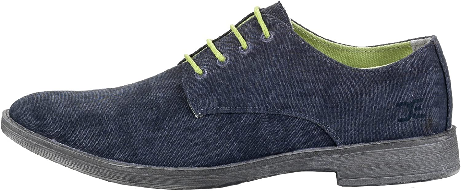 Dude shoes Volterra Canvas Navy