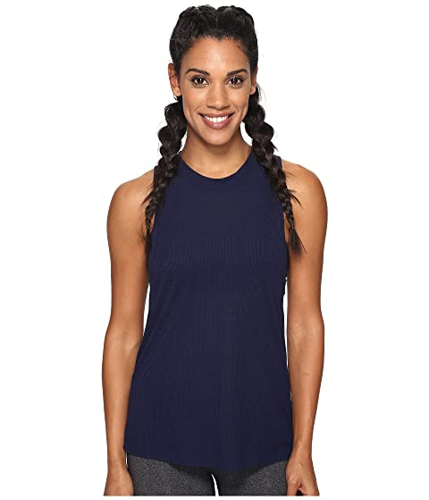 ALO Heat-Wave Tank Top Rich Navy Latest Collections Cheap Online Online Cheap Price Free Shipping Enjoy Super Specials Free Shipping Discounts PrcF7r