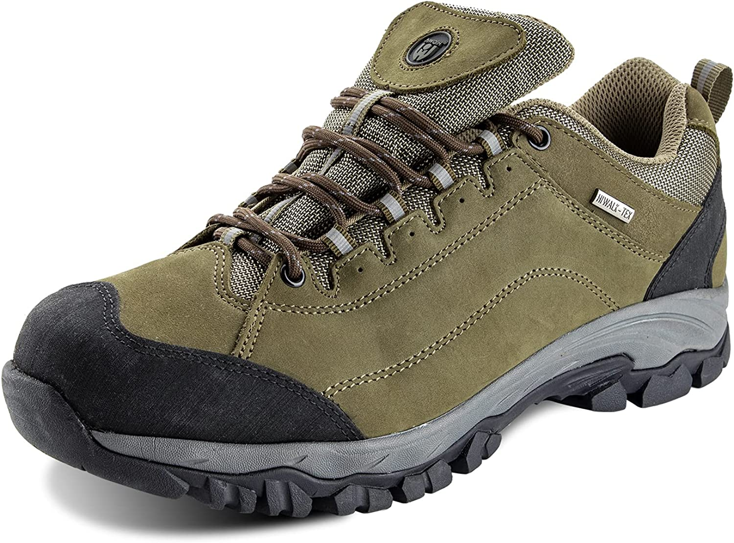 Outlet sale feature Night Cat lowest price Hiking Boots for Men Skid Waterproof Resist Breathable